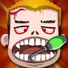 Little Zombie Dentist icon