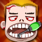 Little Zombie Dentist