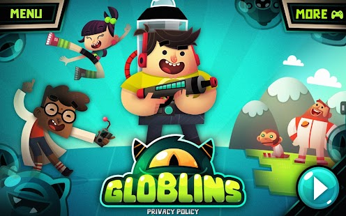 Globlins- screenshot thumbnail