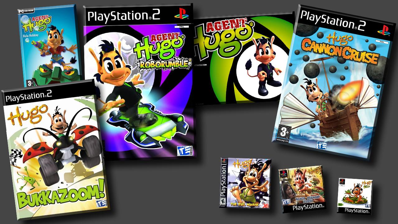 Hugo Games