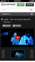 Screenshot of Bir Hip-Hop