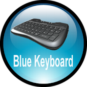 Blue Keyboard DEMO