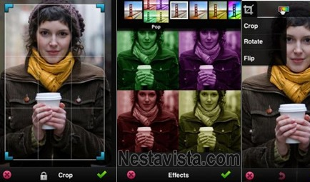 Photoshop para iPhone