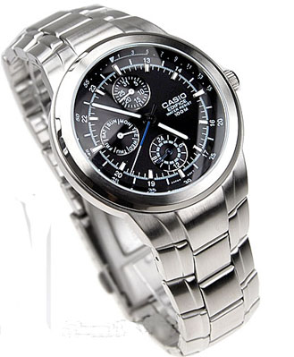 Casio Edifice Multihand : ef-305d