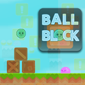 Ball Block icon