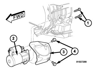 starter removal/front drive shaft question - jeep ... jeep cherokee starter wire harness