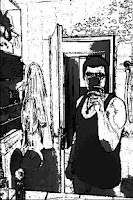 Screenshot of Sketch Camera Free