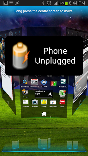 Faster Battery Charge FREE  screenshots 9