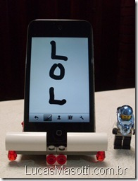 dock lego ipod touch iphone