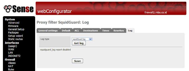 Squidguard log | Netgate Forum