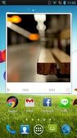 Screenshot of Animated Photo Frame Widget