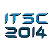 IEEE ITSC Conference 2014