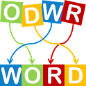 JUMBLE Pro Anagram Word Puzzle icon