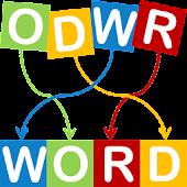 JUMBLE Pro Anagram Word Puzzle