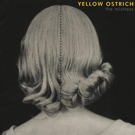 YellowOstrichTheMistress