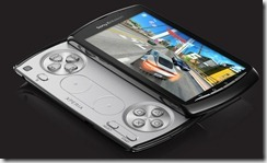 xperia play completo