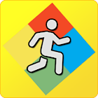 Pedometer - Health Pedo icon