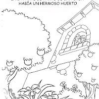 Rapunzel Dibujos Para Colorear