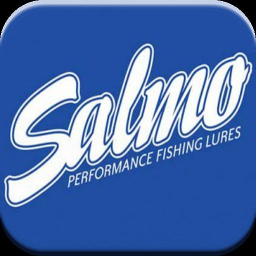 Salmo Lures LOGO-APP點子