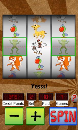 Vegas Slots - Slot Machines