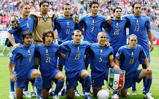Italie – Slovaquie en direct (Live streaming) sur algerie360