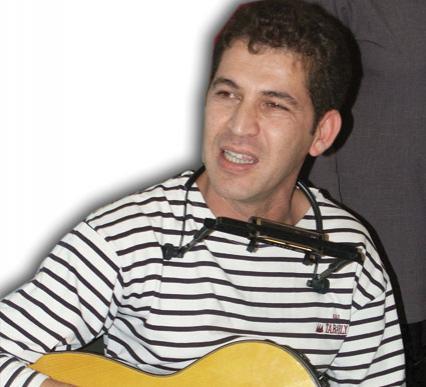 album baaziz 2011