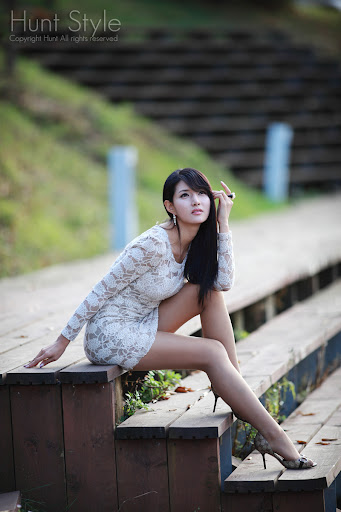News Idol Blogspot Com Sexy Korean Model Cha Seon Hwa