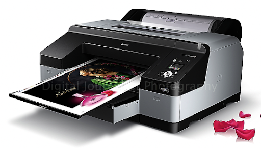 Digital Journal of Photography: Epson announce Stylus Pro 4900 wide