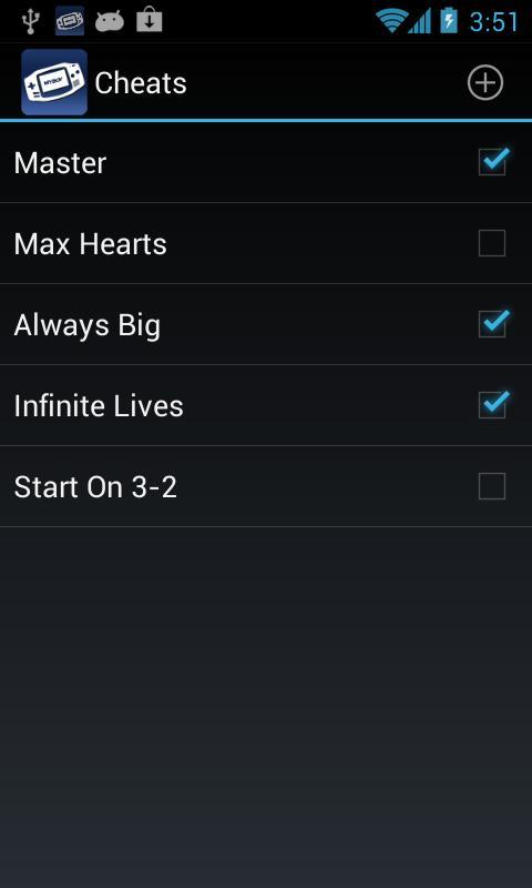 My Boy! Free - GBA Emulator screenshots