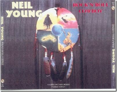 0143 - Rock 'n Roll Cowboy - 1966-94 - C3