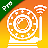 HomeMonitorWireless Pro