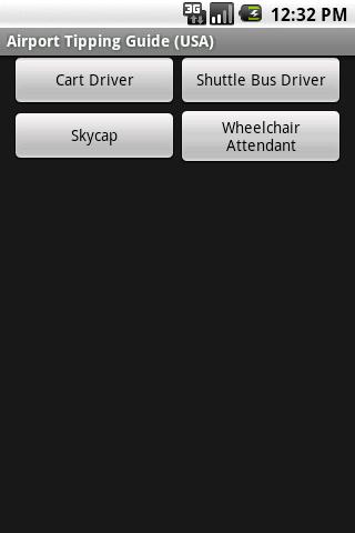 Tip Guide- screenshot
