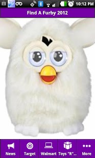 Find A Furby - screenshot thumbnail
