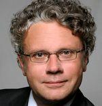 Professor Caspar - Datenschutzbeauftragter Hamburg
