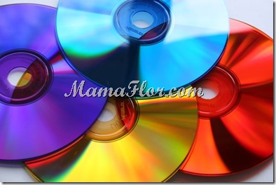 Tips: Como Cuidar los Cd's…