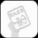 Bowpass icon
