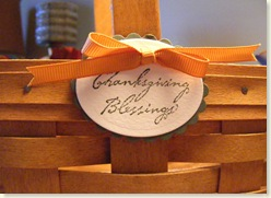 Stamp Something Basket Closeup 3