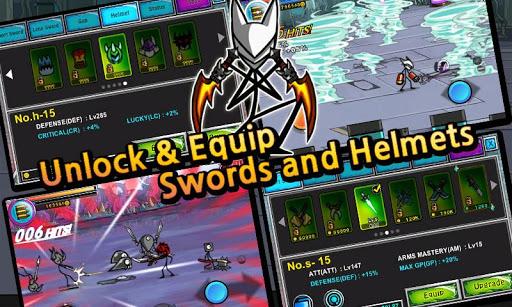 Cartoon Wars: Blade 1.1.0 screenshots 5