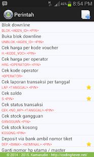 App KR Pulsa Elektrik APK for Windows Phone