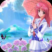 Anime Girl 1.0 Icon