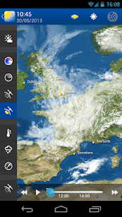 WeatherPro Premium 3.4.2 Paid Version