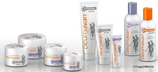 campioni%20omaggio%20crema%20Deumavan Richiedi i campioni gratuiti di crema Deumavan