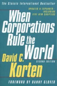 When Corporations Rule The World review - Relax With Dax