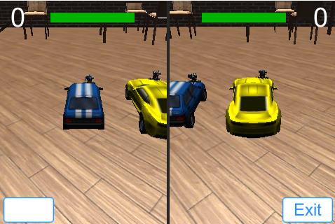 RC Control - Unity3D