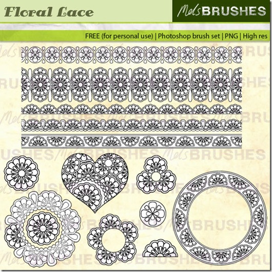 free-lace-digistamp-brushes