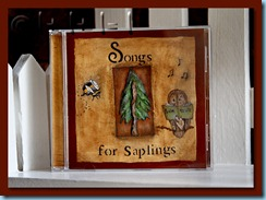 Songs for Saplings (2)
