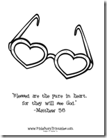 matthew 8 coloring pages - photo#35