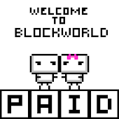 BlockWorld Paid