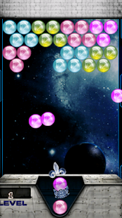 Bubble Shooter Deluxe - screenshot thumbnail