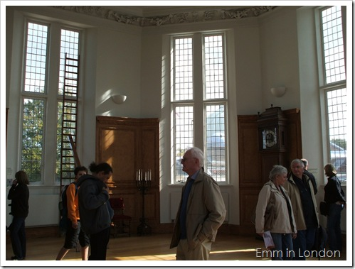 The Octagon Room - Royal Observatory